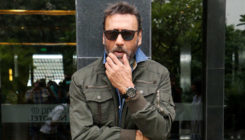 My key to fitness is Dal Chawal, says Jackie Shroff