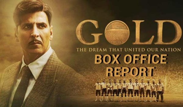Box Office Report: Akshay Kumar's 'Gold' slows down on the second day