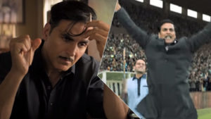 'Gold' New Trailer: Akshay and his team pack a punch in the sports drama