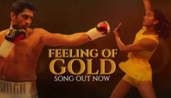 As India turns 'Gold' today, sports legends share their 'Feeling of Gold'