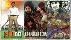 Independence Day: 7 Bollywood movies you ought to watch today