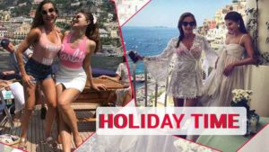In Pics: Jacqueline Fernandez's Italian vacation is hot and classy!