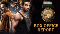 'Satyameva Jayate' Box-Office: The John Abraham-Manoj Bajpayee starrer picks up on day 3