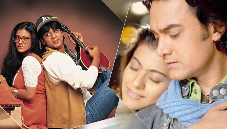 Birthday Special: 7 memorable roles of Kajol