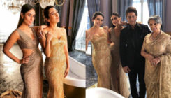 Kareena, Karisma, Sharmila and SRK come together for something special- view pics
