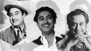 kishore kumar 89th birth anniversary