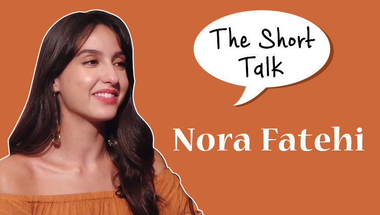 After the success of 'Dilbar', Nora Fatehi opens up about her future ventures