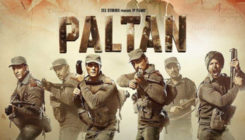 JP Dutta's 'Paltan' shot with real guns from 1967