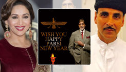 Parsi New Year: Bollywood celebs wish Navroz Mubarak to fans
