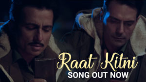'Raat Kitni': Sonu Nigam weaves magic with his voice in the latest track from 'Paltan'