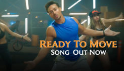 'Ready To Move': Tiger Shroff shows off his killer dance moves in this new single