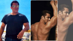 Salman Khan's latest gym picture will inspire you to stay fit