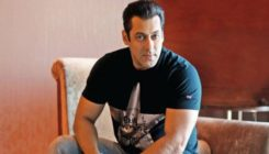Don't miss this shirtless pic of Salman Khan posing with his mum