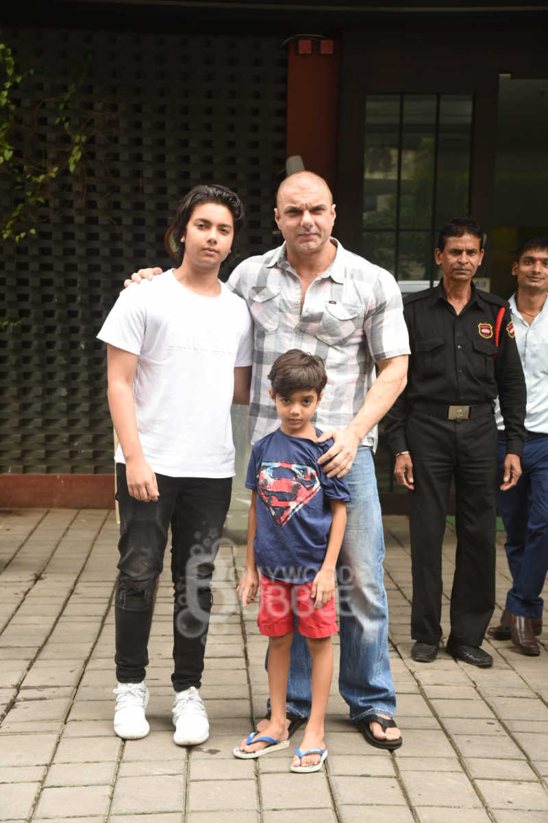 Sohail Khan and Sons
