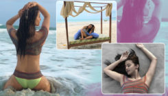 In Pics: Surveen Chawla sets the temperature soaring as she vacays in Andaman Islands