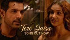 'Tere Jaisa': Check out the latest track from John's 'Satyameva Jayate'