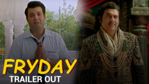 'Fry Day' Trailer: This Varun Sharma and Govinda starrer will tickle your funnybones
