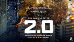 With the new '2.0' poster, Akshay Kumar wants the humans to BEWARE!