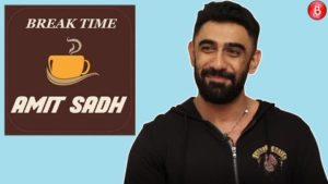 Amit Sadh's FUNNY Replies To The Pop Culture Lingos | Break Time
