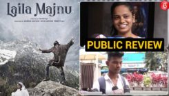 Watch: First day public review of Imtiaz Ali's 'Laila Majnu'