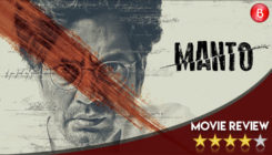 'Manto' movie review: This movie portrays one man's fight to speak the truth with élan