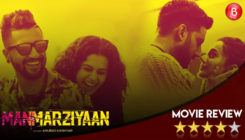 'Manmarziyaan' movie review: It will leave you with a fresh approach towards romance
