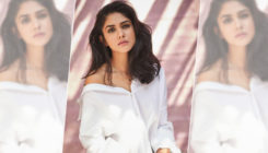 Mrunal Thakur on 'Love Sonia': My role gripped me to an extent that I started despising male touch