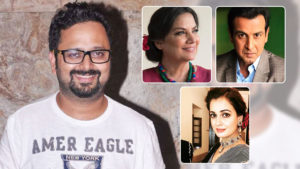 Nikkhil Advani Moghuls tv series