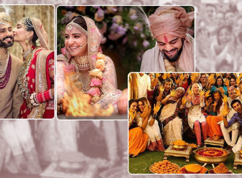 Are Bollywood weddings setting unrealistic goals and putting us under pressure?