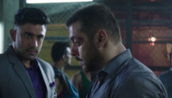 Amit Sadh: In the film industry, I believe my mentor is Salman Khan