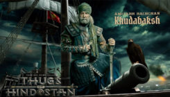 'Thugs of Hindostan': Meet Amitabh Bachchan as Khudabaksh