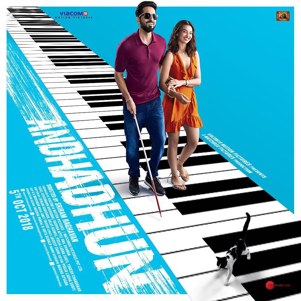 5th October- AndhaDhun