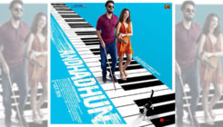 'Andhadhun' poster: When Ayushmann stumbled upon love and Radhika fell in it