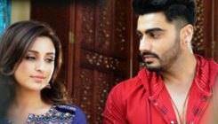 Arjun Kapoor and Parineeti Chopra wish their fans on Ganesh Chaturthi