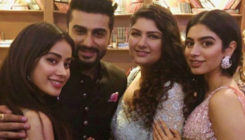 This is what Arjun Kapoor has to say about little sister Janhvi Kapoor