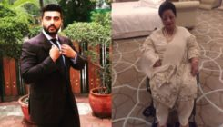 Arjun Kapoor's grandmother finds THIS actress to be a perfect bride for him