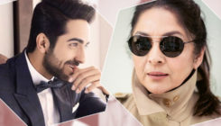 Ayushmann Khurrana on Neena Gupta: I didn't expect to see her in the role of a mother