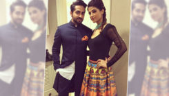 Ayushmann Khurrana opens up on rough patch with wife Tahira owing to his kissing scenes