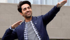 Ayushmann Khurrana wants to be known as the king of taboo subjects!