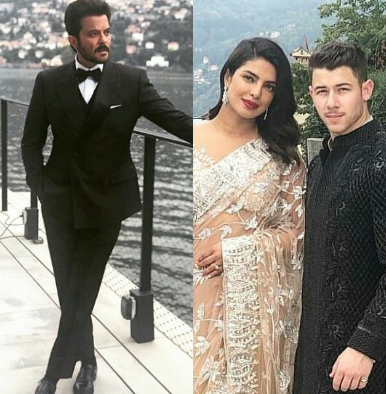 Isha Ambani engagement bash: Priyanka Chopra, Nick Jonas, Anil Kapoor mark their attendance