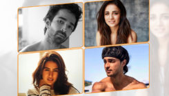 Five Bollywood debutants to look forward to in the last quarter of 2018