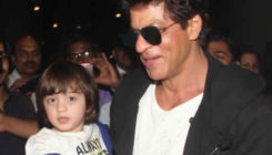 Shah Rukh Khan gets hateful response on AbRam's picture worshipping Ganesha