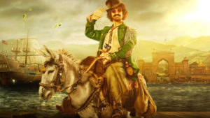 'Thugs of Hindostan': Finally, meet Aamir Khan as thug Firangi