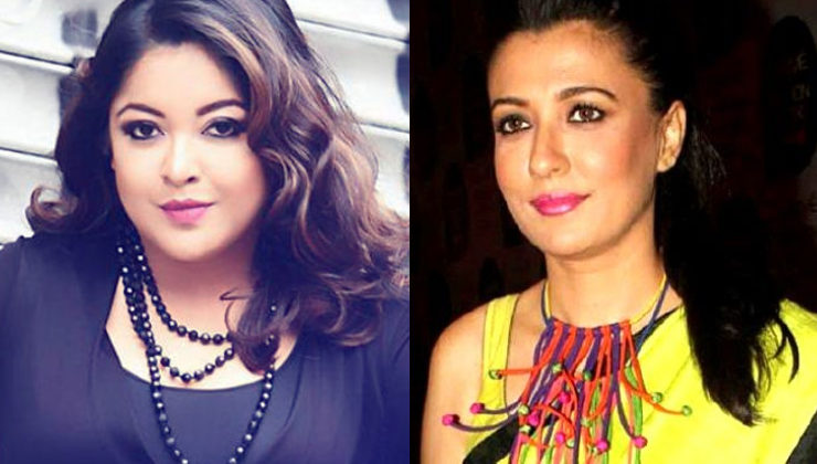 Exclusive: Mini Mathur speaks up in support of Tanushree Dutta; says people need to be a more empathetic towards her