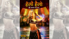 'Pataakha': Get ready for Malaika Arora's sizzling special number 'Hello Hello'