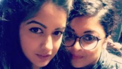 Ishita Dutta comes out in support for sister Tanushree's allegations against Nana Patekar