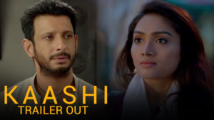 Watch: Sharman Joshi's 'Kashi-In Search Of Ganga' looks like an edge-of-the-seat thriller
