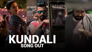 watch 'Kundali' song Taapsee Pannu