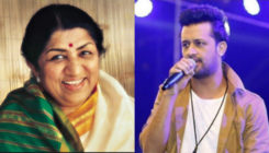Lata on Atif's version of 'Chalte Chalte': This trend of remixing old songs saddens me