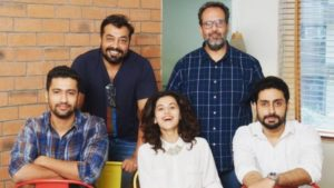 sikh community case against actors makers manmarziyaan